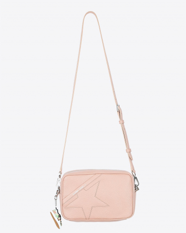 Golden Goose Accessoires Pré-Collection Star Bag - Nude 15237