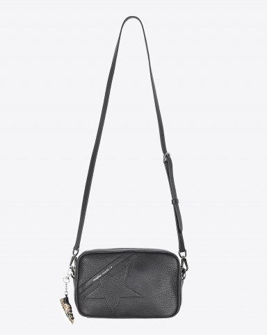 Golden Goose Accessoires Collection Star Bag noir 90100