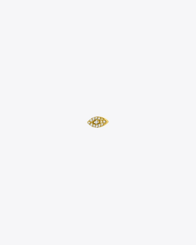 Feidt Bo Oeil - Or Jaune 18K et Diamants