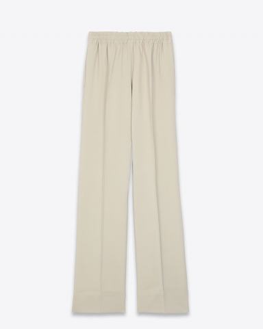 Golden Goose Vêtements Collection Pant Brittany - Overcast 55101