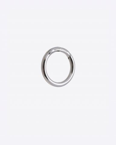 Tom Wood Collective Ring - Silver