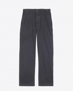 Ragdoll LA Surplus Pant - Faded Navy