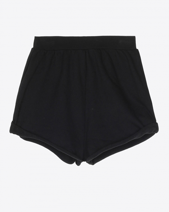Ragdoll LA Sweat Shorts - Black