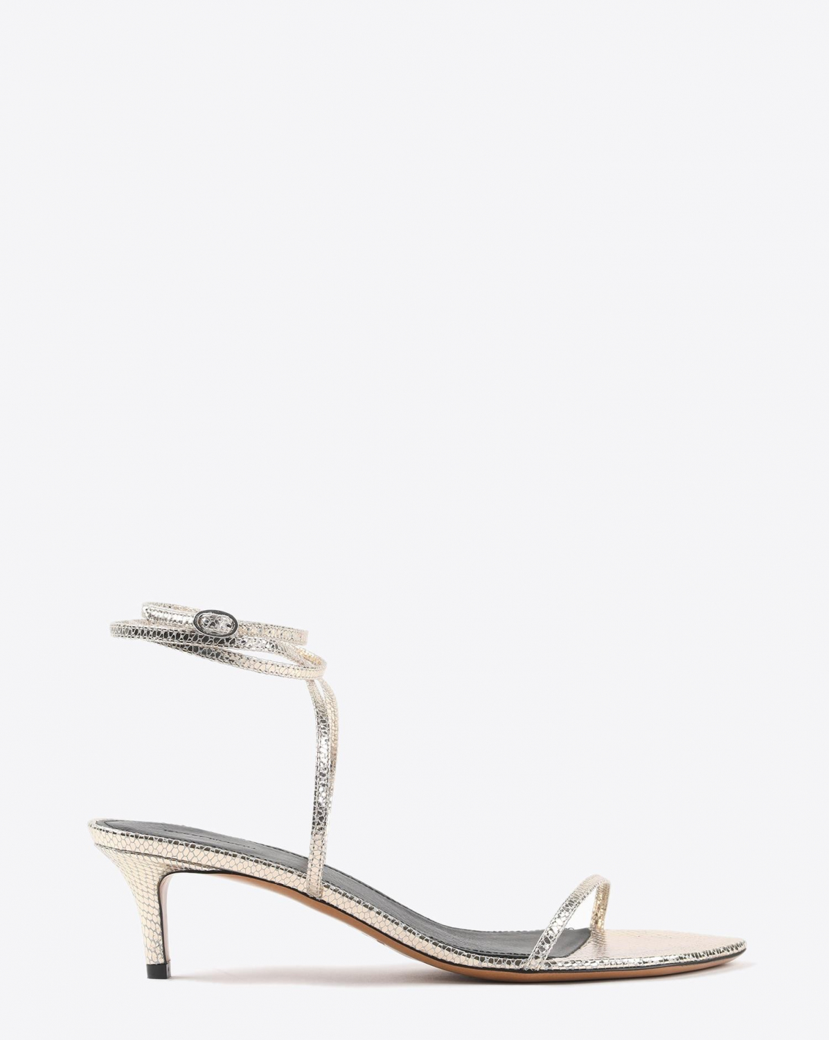 Isabel Marant Chaussures Sandales ARIDEE - Gold