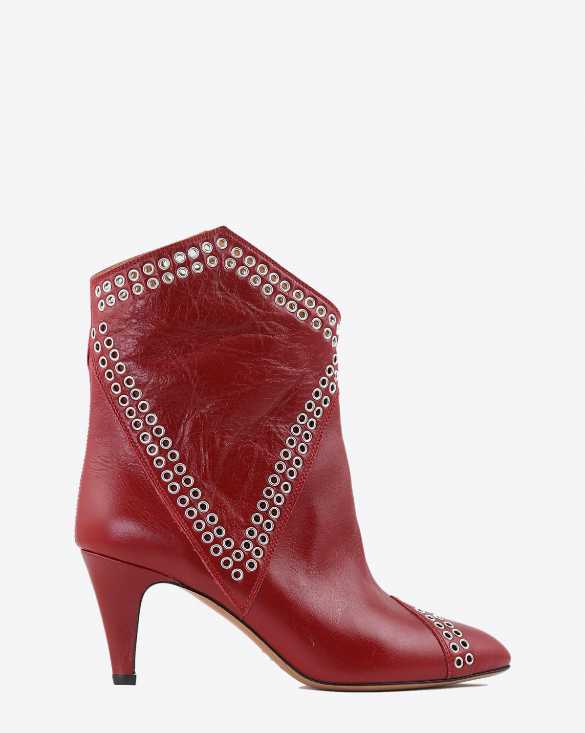 Isabel Marant Chaussures Boots DEMKA - Red