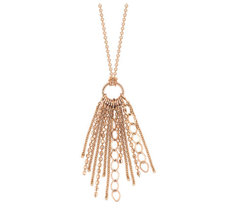 Ginette NY Mini Unchained necklace