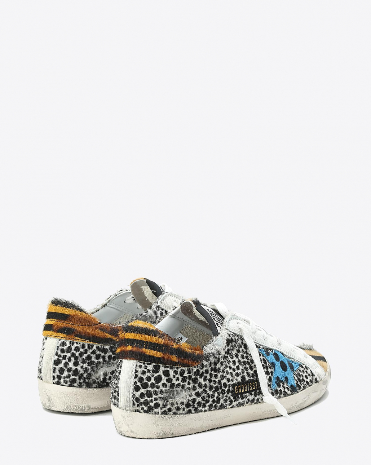 Golden Goose Woman Collection Sneakers