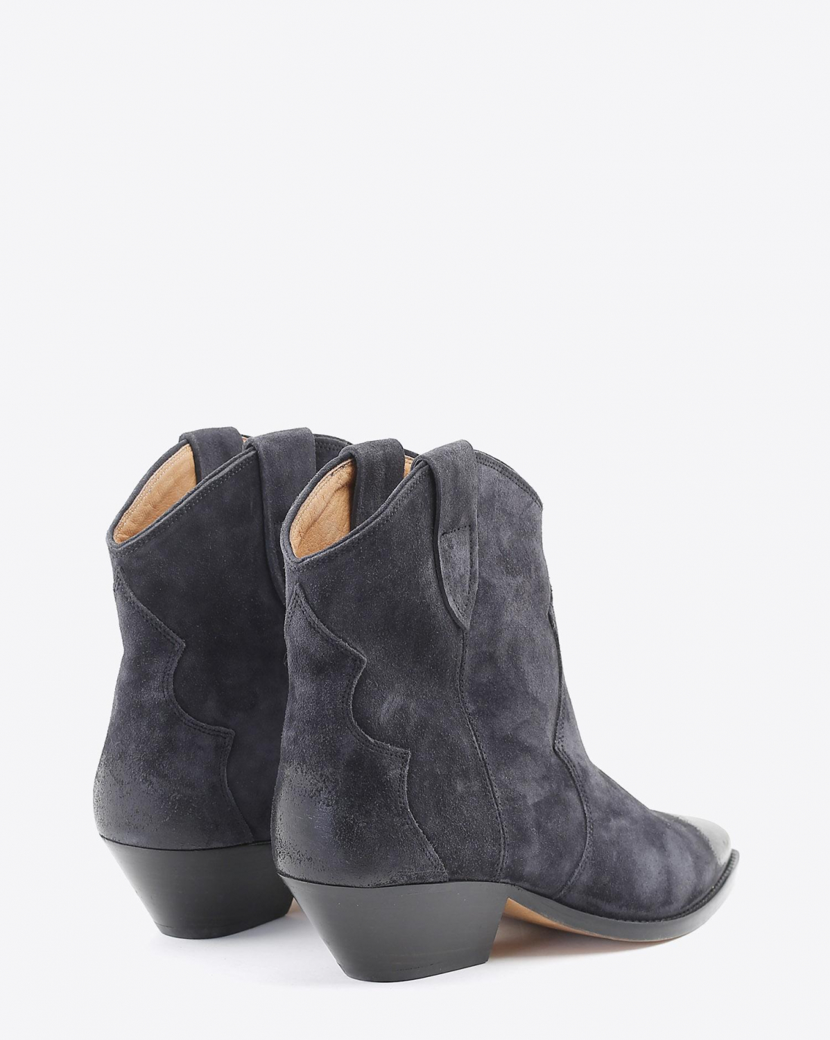 Isabel Marant Chaussures Boots DEWINA - Faded Black