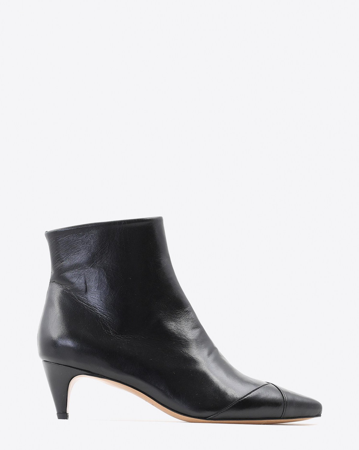 Isabel Marant Chaussures Boots DURFEE - Black