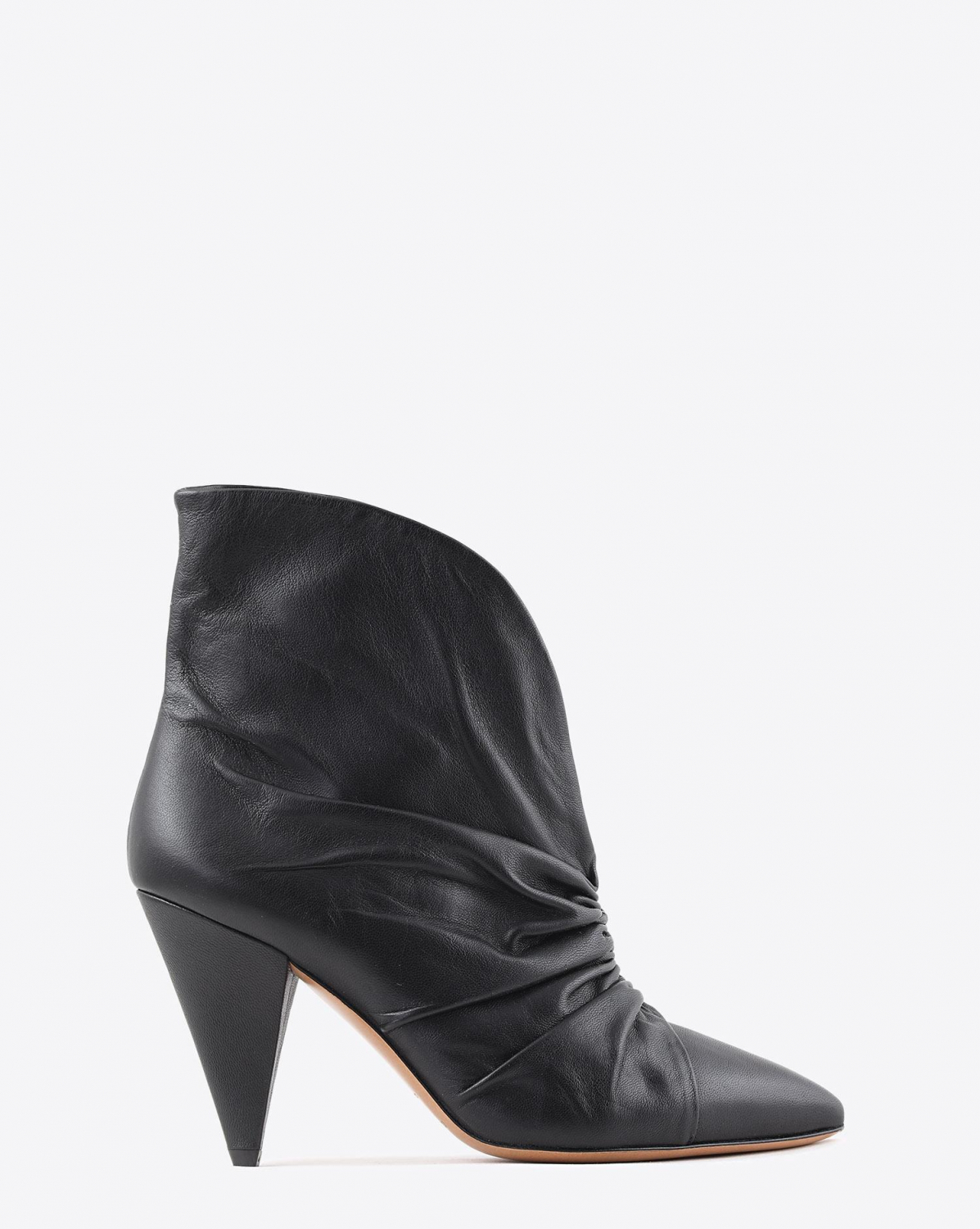 Isabel Marant Chaussures Boots LASTEEN - Black