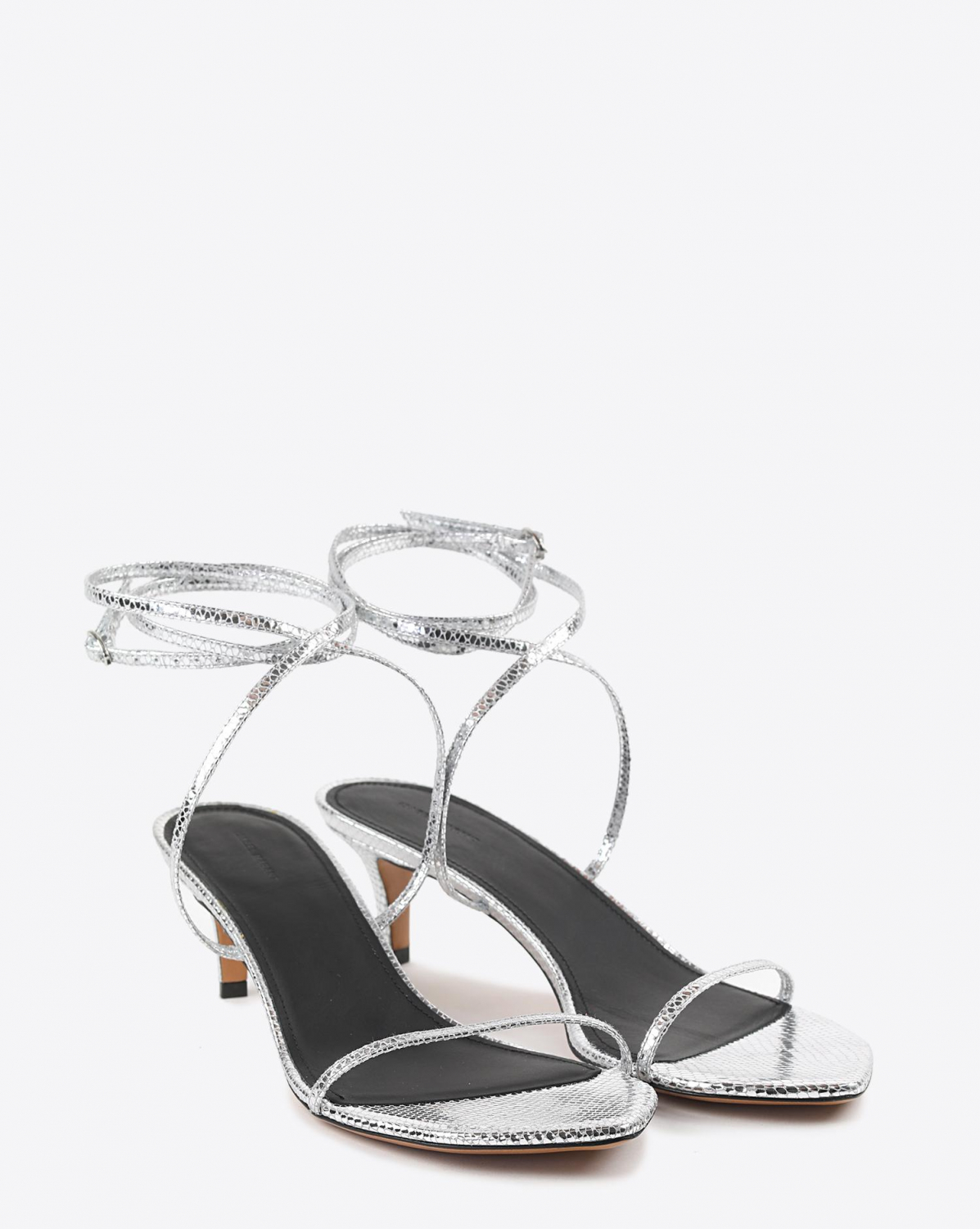 Isabel Marant Chaussures Sandales ARIDEE - Silver