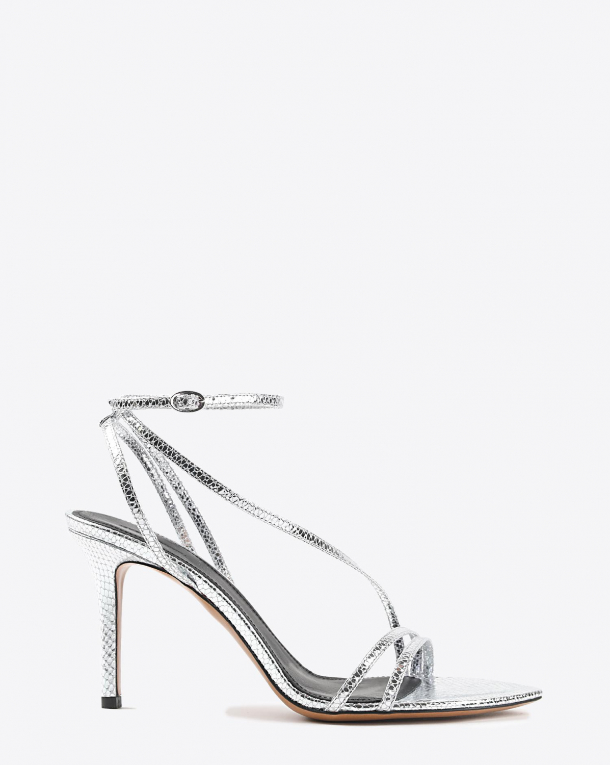 Isabel Marant Chaussures Sandales AXEE - Silver