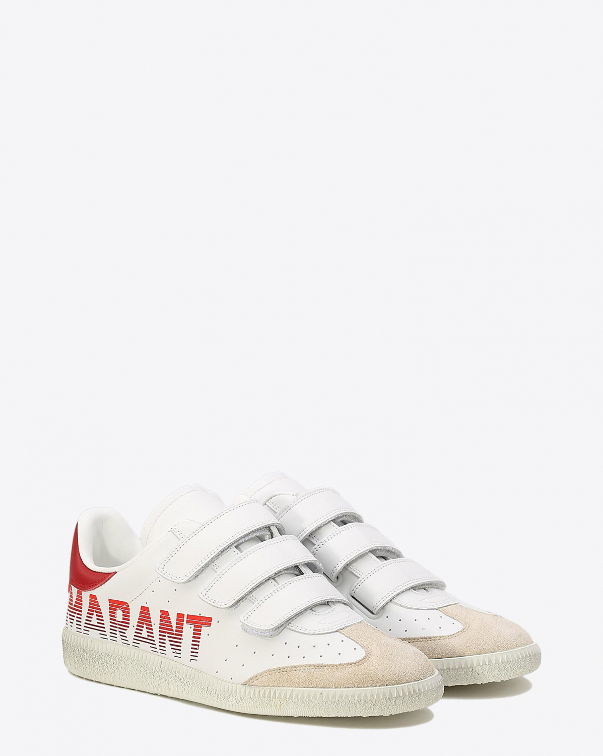 Isabel Marant Chaussures Sneakers BETH -