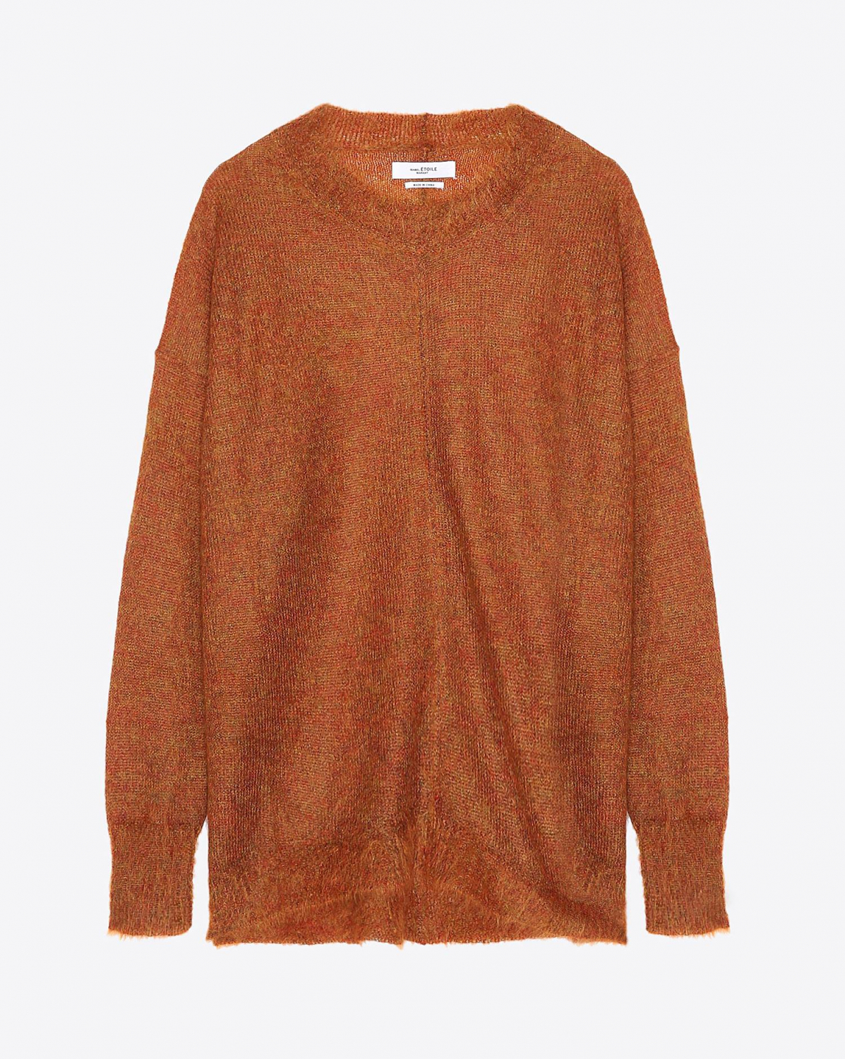 Isabel Marant Etoile Pull Chestery - Henna