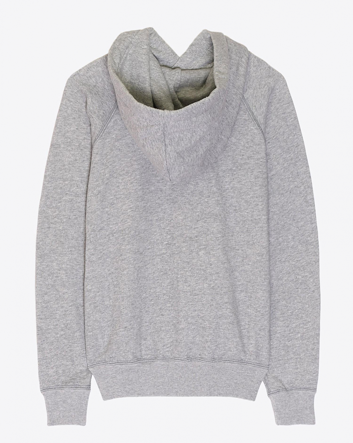 Isabel Marant Etoile Sweat Shirt MALIBU - GREY