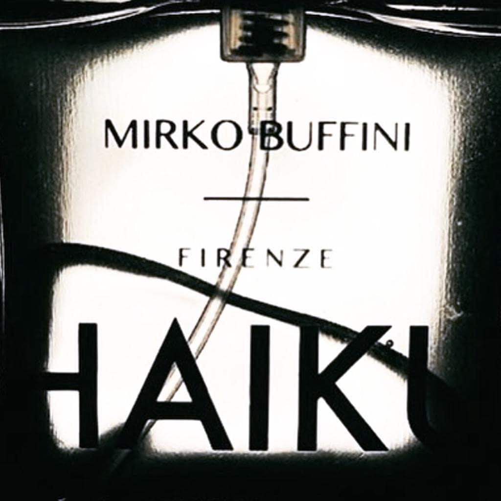 Mirko Buffini Haiku - 100mL