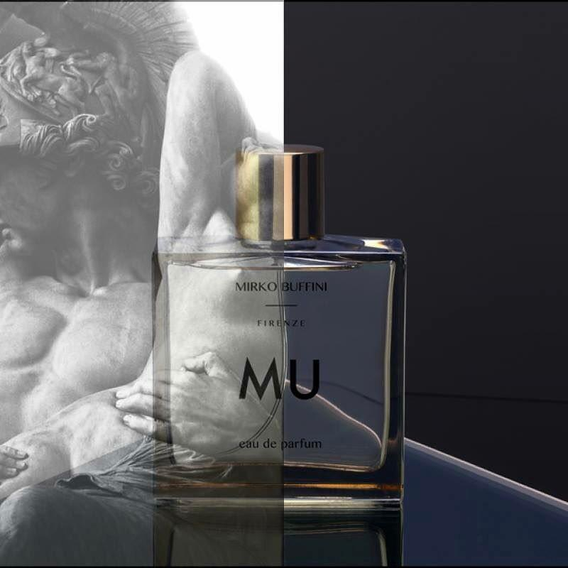 Mirko Buffini Mu - 100mL