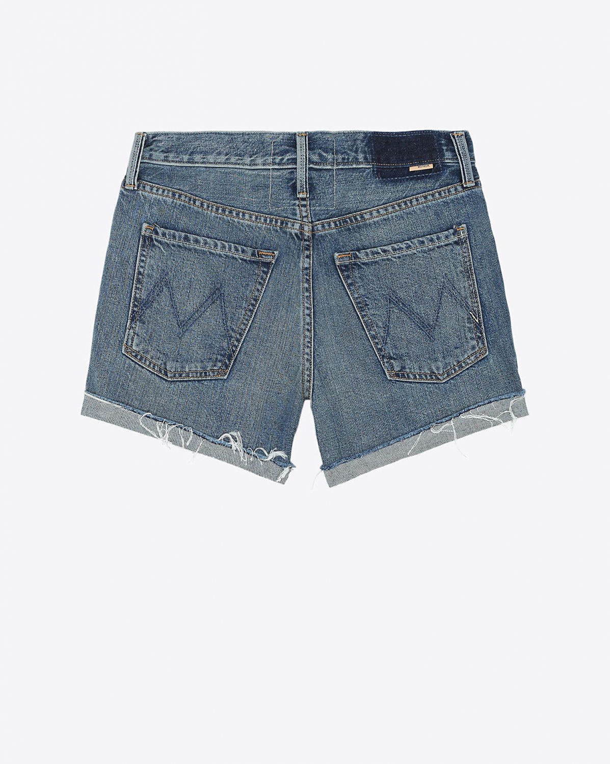 Mother Denim The Proper Short - Sin And Suffer