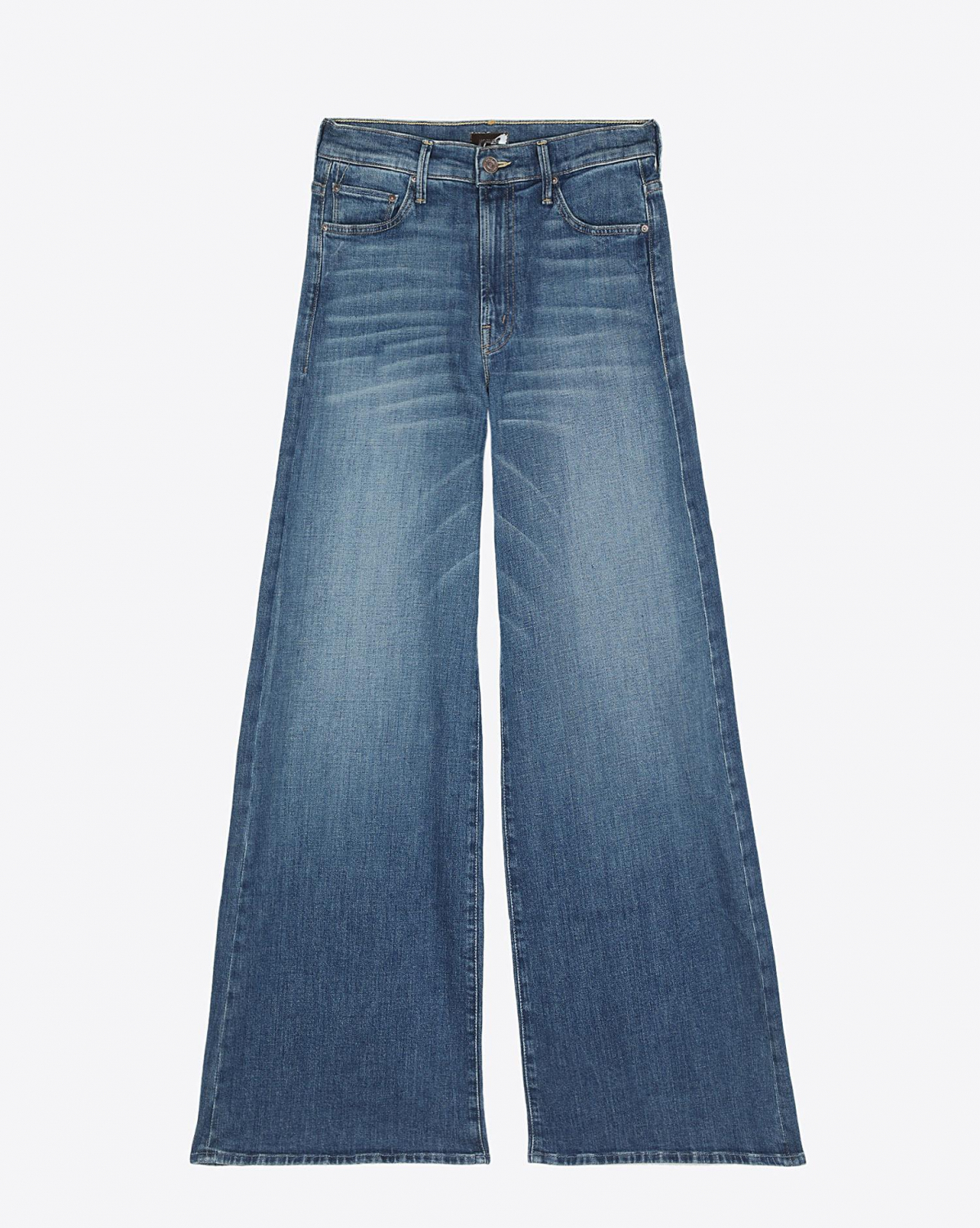 Mother Denim The Undercover Jean - Just One Sip