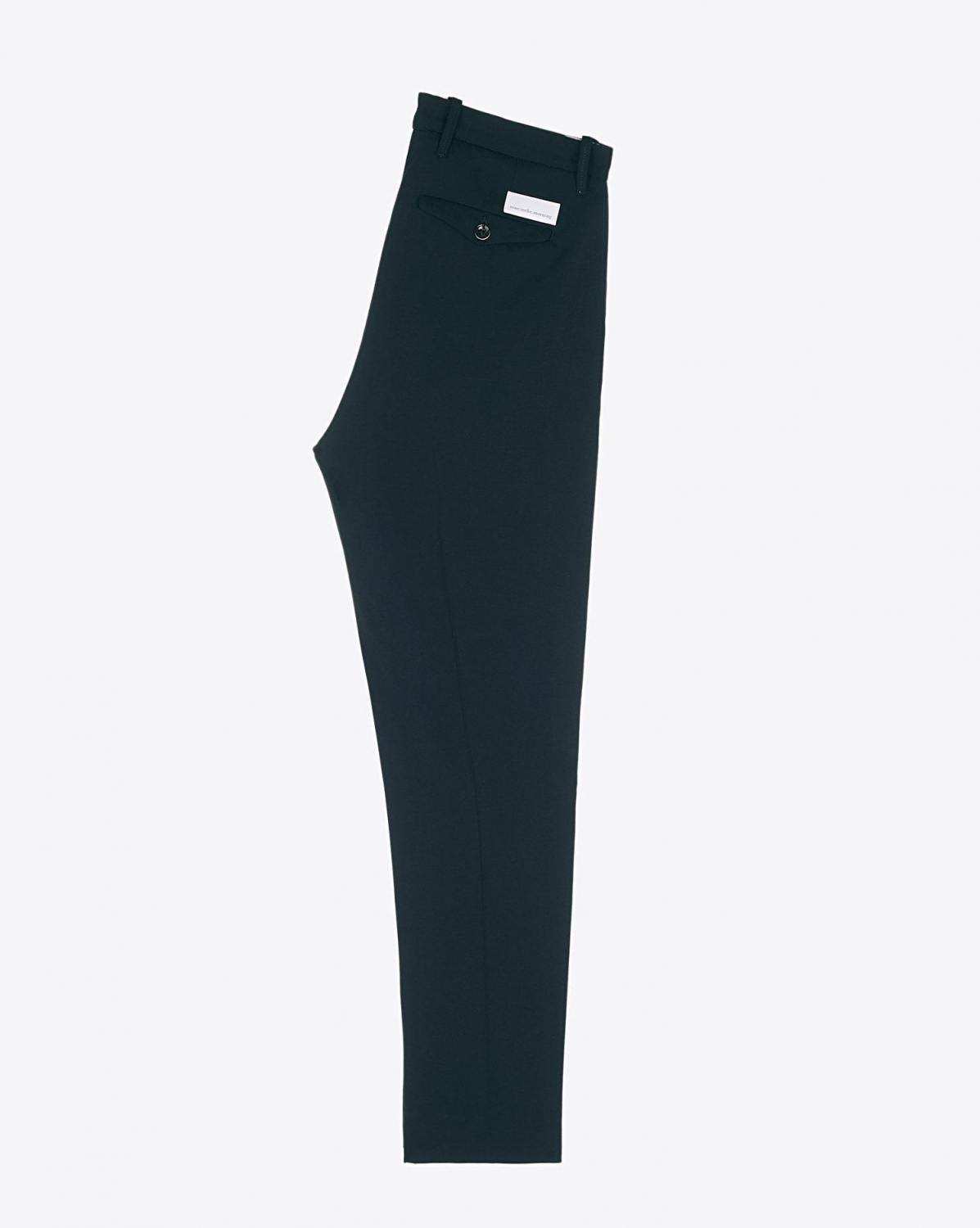 Nine in the Morning Pantalon MATILDA - Blu Navy