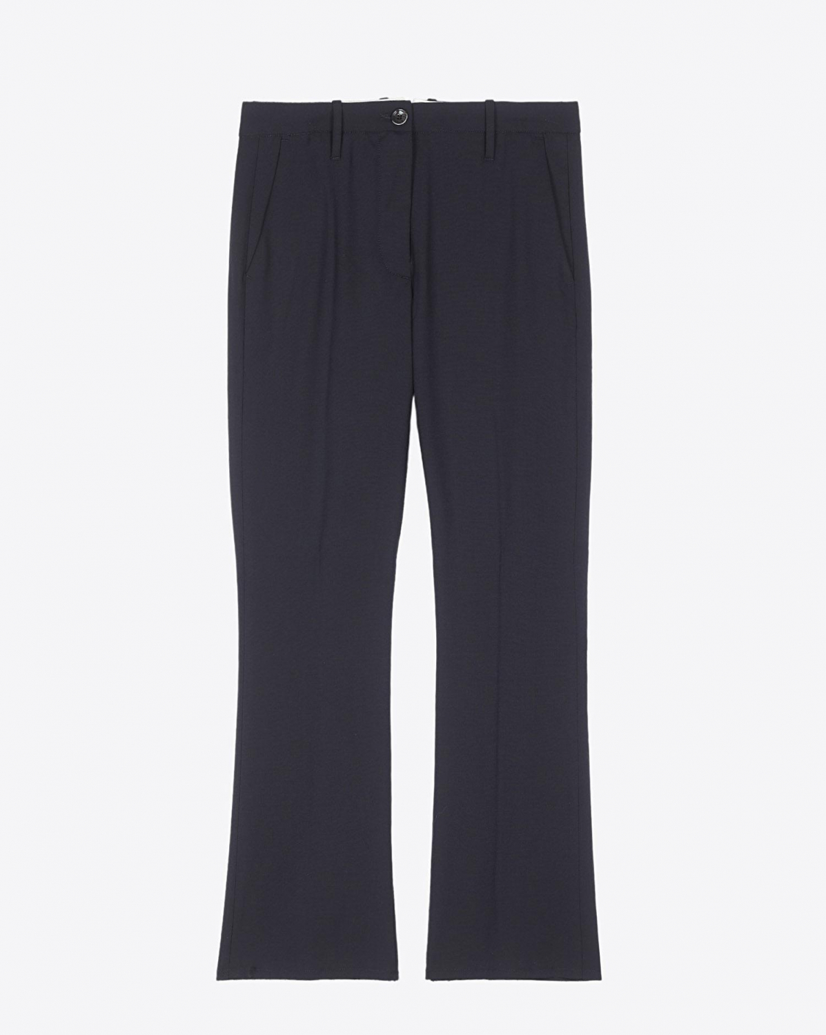 Nine in the Morning Pantalon ROME - Blu Navy