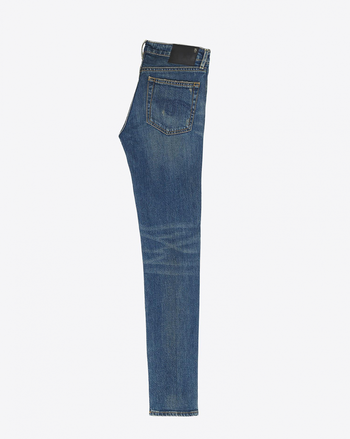 R13 Denim Pré-Collection Kate Skinny - Emerson