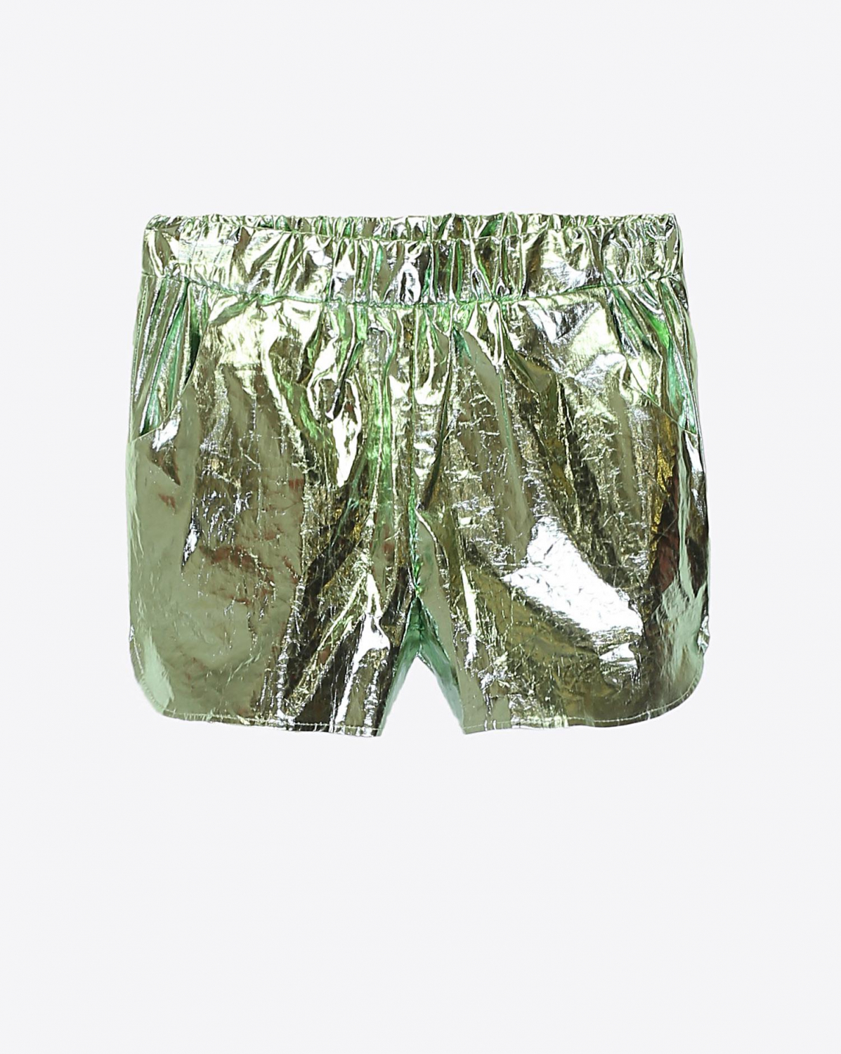 Roseanna Pré-Collection Short Rialto Milo - Aqua