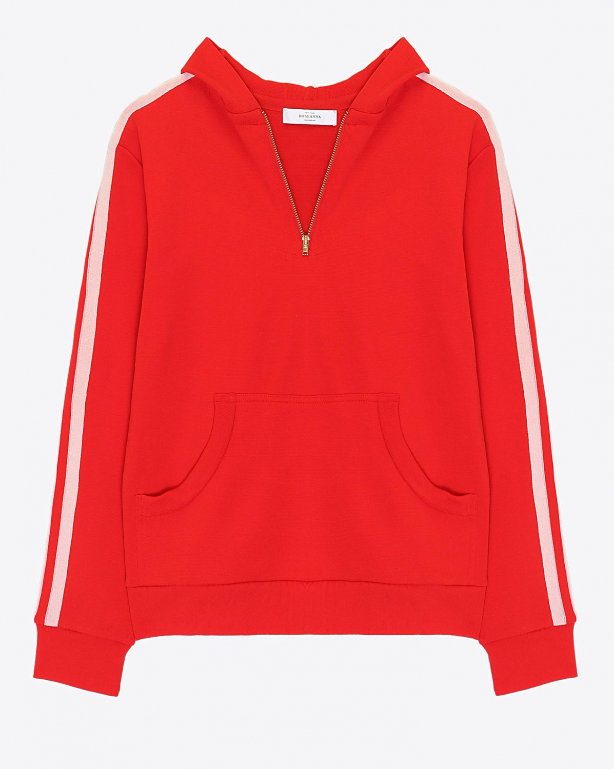 Roseanna Sweat Anderson Club - rouge