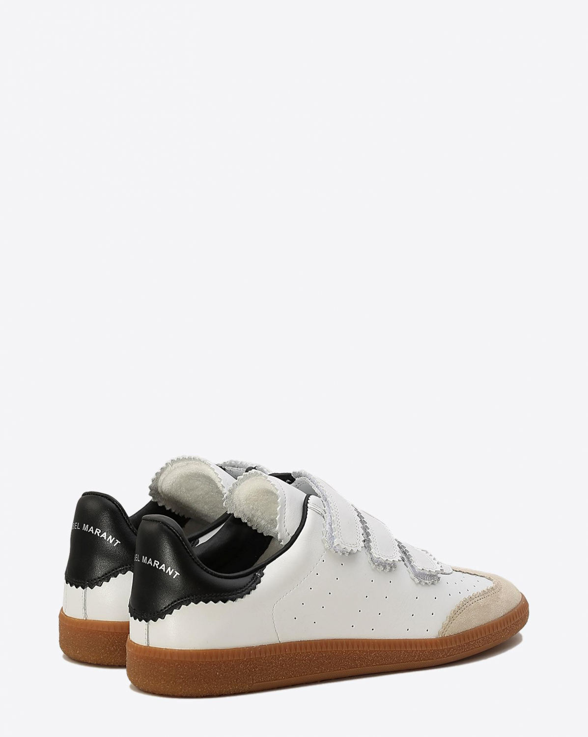 Isabel Marant Chaussures Sneakers BETH - Vintage White
