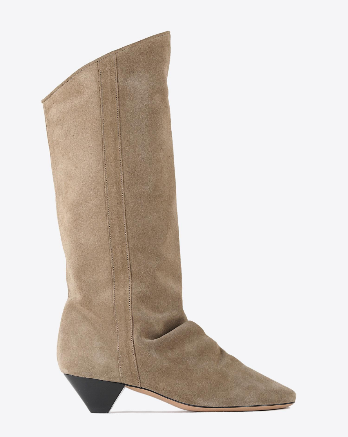 Isabel Marant Chaussures Bottes DATHYS - Taupe