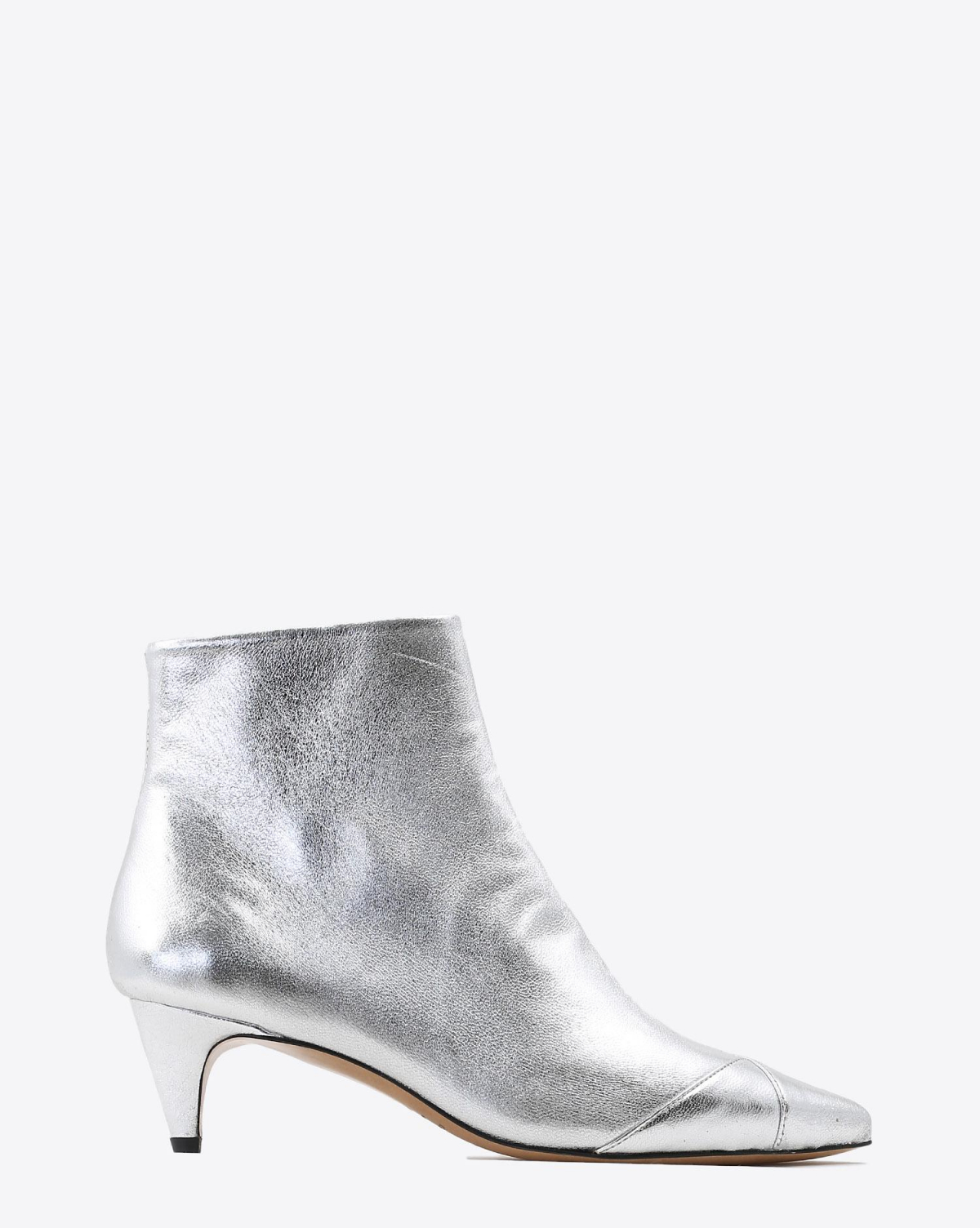 Isabel Marant Chaussures Boots DURFEE - Silver