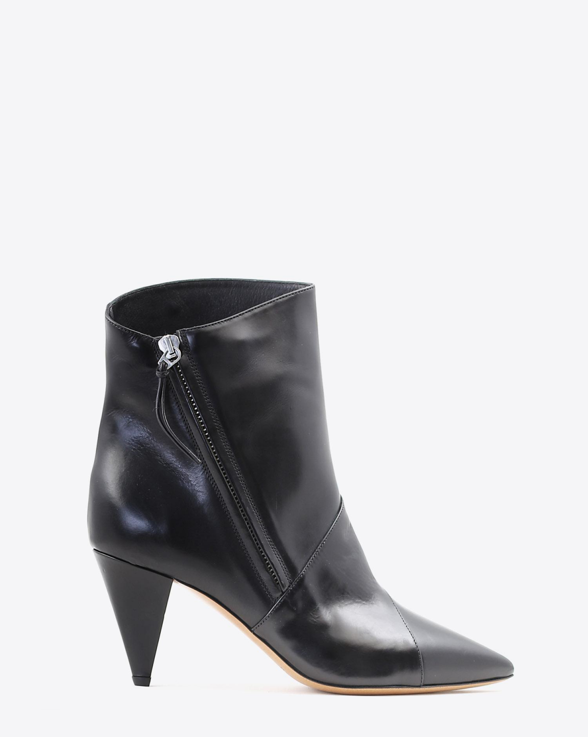 Isabel Marant Chaussures Boots LATTS - Black