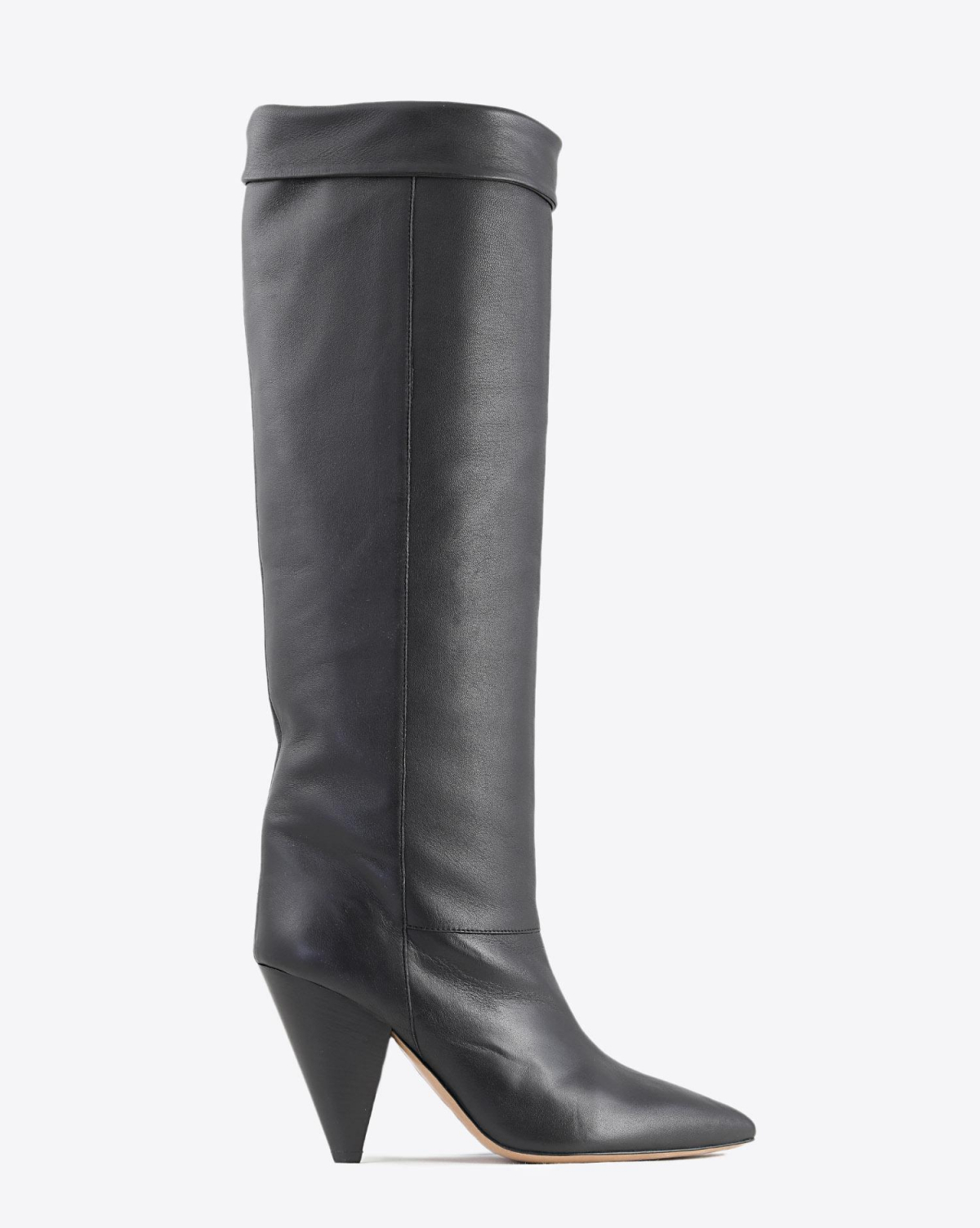 Isabel Marant Chaussures Bottes LOENS - Black