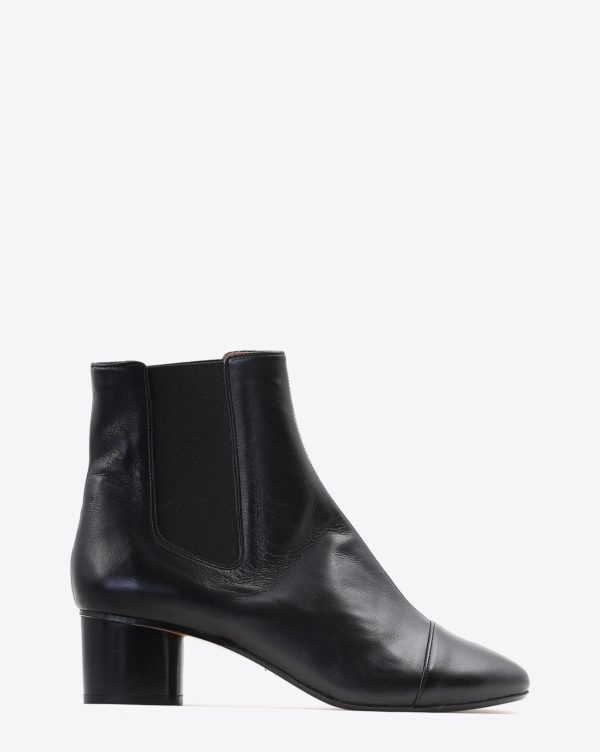 Boots Isabel Marant Chaussures Boots DANAE - Black