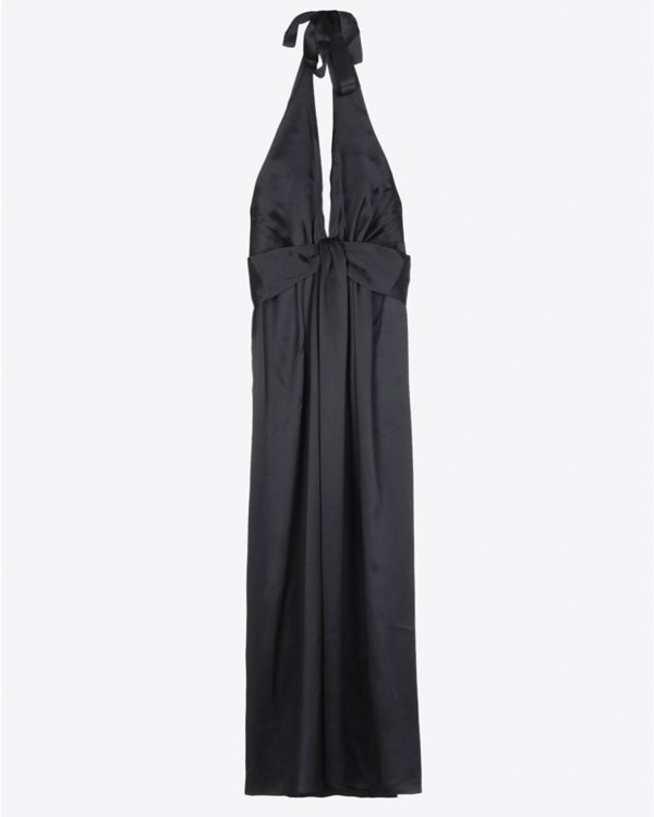 Robe Lupe Robe MICHELLE - Black